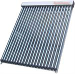 SunChase Solar Water Heater Collector 20 Tube